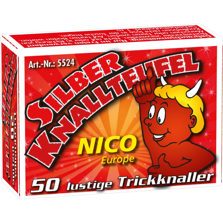 Knallteufel, 50er-Schtl.